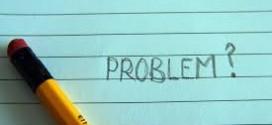 """""""Όλοι μας έχουμε προβλήματα…"""""""