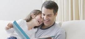 Μπαμπάδες εν δράσει: Πώς να έρθουμε πιο κοντά στα παιδιά μας!